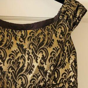 Zara - women's cocktail / party dress (Size L)